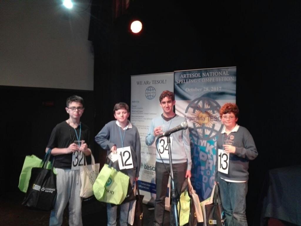 winners & prizes