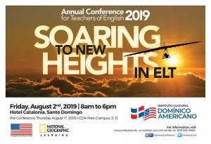 Dominico Americano Conference