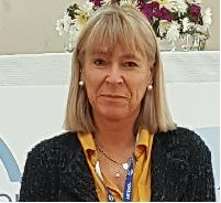 Débora Nacamuli Klebs